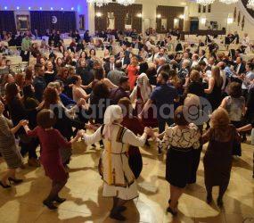 Ο αποκριάτικος χορός του Λυκείου Ελληνίδων Φλώρινας (video, pics)