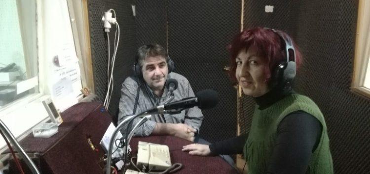 Παγκόσμια Ημέρα Ραδιοφώνου στην ΕΡΤ Φλώρινας (video)