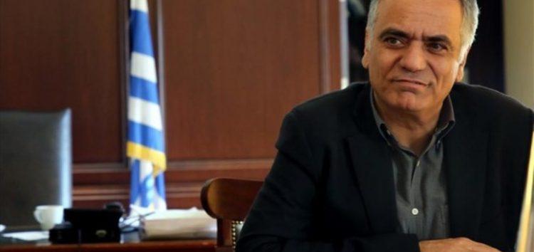 45.000 ευρώ στο δήμο Αμυνταίου για την αντιμετώπιση της λειψυδρίας στην Κέλλη και απαραίτητα έργα υποδομής