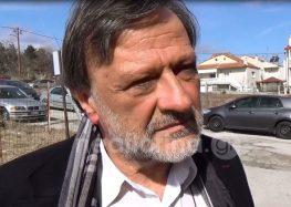 Κ. Σέλτσας: «Η πλειοψηφία της κοινωνίας της Φλώρινας είναι υπέρ της Συμφωνίας των Πρεσπών»