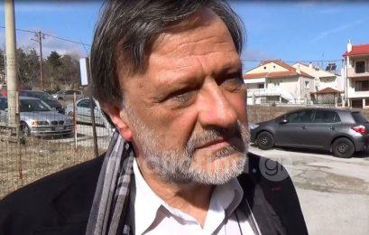 Μήνυμα του βουλευτή Κώστα Σέλτσα για την ημέρα μνήμης για τη Γενοκτονία του Ποντιακού Ελληνισμού