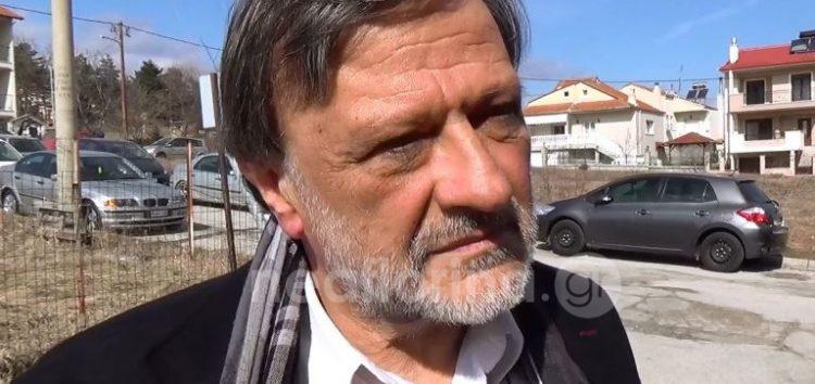 Κωνσταντίνος Σέλτσας: Δίνονται 30 εκ. ευρώ για την Τηλεθέρμανση της Φλώρινας