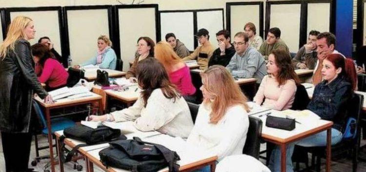Έναρξη α' φάσης εφαρμογής μεταλυκειακού έτους – τάξης μαθητείας