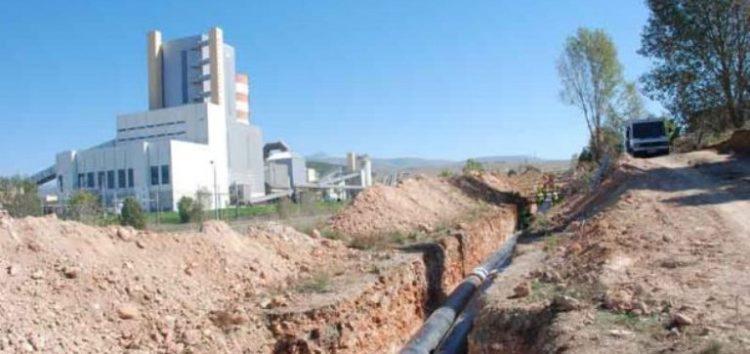 Ο δήμος Φλώρινας απαντά στον βουλευτή Γ. Αντωνιάδη σχετικά με την τηλεθέρμανση