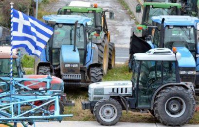 Ο Αγροτικός Σύλλογος Δήμου Αμυνταίου στη διευρυμένη συνεδρίαση της Πανελλαδικής Επιτροπής Μπλόκων