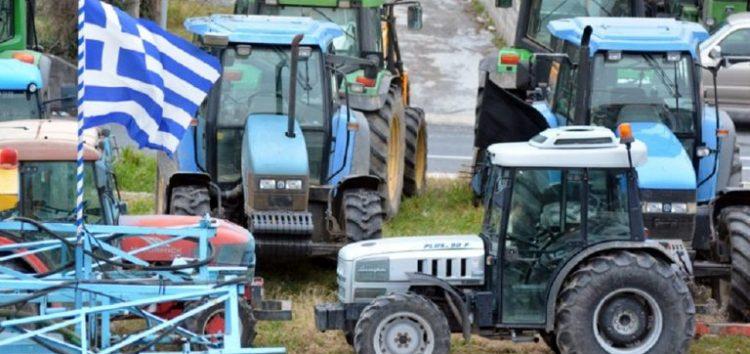 Αποχωρούν από τα μπλόκα οι αγρότες