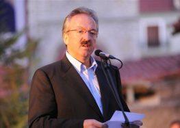 Συγχαρητήρια επιστολή του δημάρχου Φλώρινας προς τον κ. Αναστάσιο Χατζηχρήστο