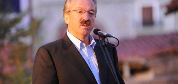 Υποψήφιος βουλευτής με την «Ελληνική Λύση» ο Γιάννης Βοσκόπουλος
