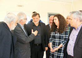 Ο βουλευτής Κ. Σέλτσας για τα αποτελέσματα της επίσκεψης Γαβρόγλου