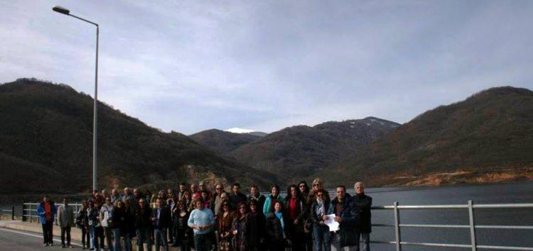 Ολοκληρώθηκε το σεμινάριο για την υδροκίνηση στη Φλώρινα (video, pics)
