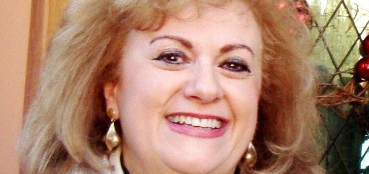 Ευχαριστήρια επιστολή της προέδρου του δημοτικού συμβουλίου Φλώρινας Όλγας Μούσιου – Μυλωνά