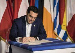 Εργατικό Κέντρο Φλώρινας: Ο Πρωθυπουργός επιχειρεί να μεταθέσει τις ευθύνες του στα συνδικάτα