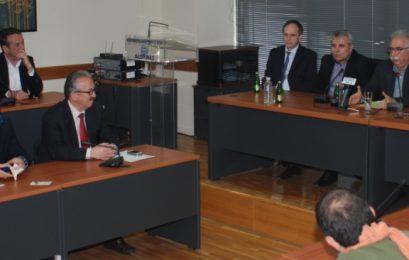 Οι προτάσεις του δημάρχου Φλώρινας προς τον υπουργό Παιδείας (video)