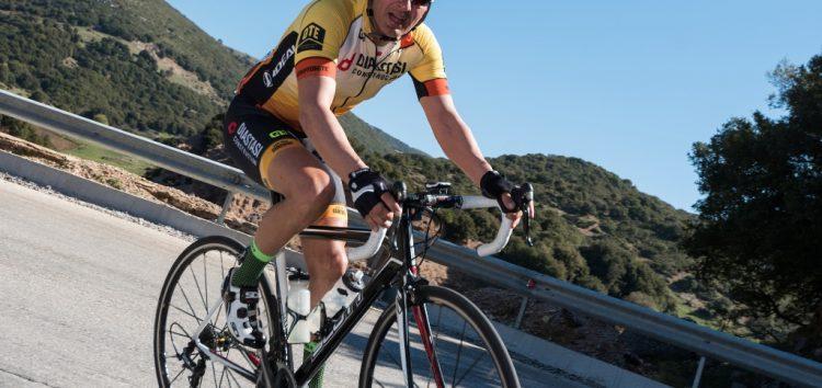 Οι Ποδηλάτρες Φλώρινας στον «40ο Γύρο Θυσίας» στην Πάτρα