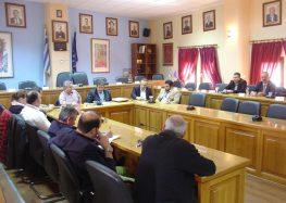 Συνάντηση εργασίας στελεχών της Νέας Δημοκρατίας στο Αμύνταιο (pics)