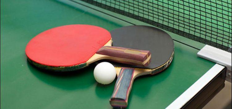 Ανοιχτό τουρνουά πινγκ πονγκ στη Φλώρινα