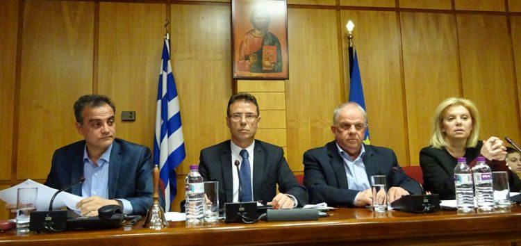 Σήμερα η έκτακτη συνεδρίαση του περιφερειακού συμβουλίου, παρουσία του υπουργού Ενέργειας, για τις εξελίξεις στη ΔΕΗ
