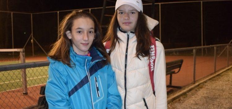 Τρίτη θέση για την ομάδα τένις της Λέσχης Πολιτισμού Φλώρινας στο 1ο Ε3 πρωτάθλημα κεντροδυτικής Μακεδονίας