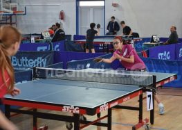 Ο αγώνας που έδωσε στη Χρυσή Φωτιάδου την 3η θέση στο Ανοιχτό Πανελλήνιο Πρωτάθλημα (video)