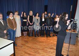 Ορκωμοσία αποφοίτων της Παιδαγωγικής Σχολής Φλώρινας (video, pics)