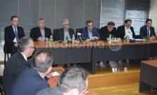 Τη θεσμοθέτηση των Ακαδημαϊκών Περιφερειακών Συμβουλίων ανακοίνωσε ο υπουργός Παιδείας Κώστας Γαβρόγλου (video, pics)