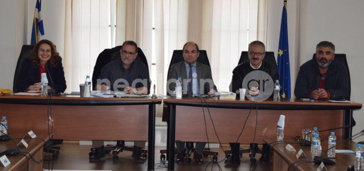 Ο Πέτρος Σερίδης νέος πρόεδρος του δημοτικού συμβουλίου Φλώρινας (video, pics)