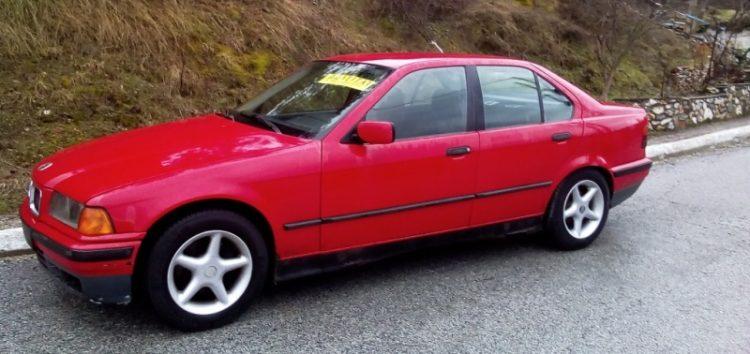 Πωλείται BMW 316