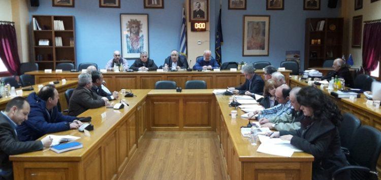 Τεχνική ενημερωτική συνάντηση στο δήμο Αμυνταίου (video)