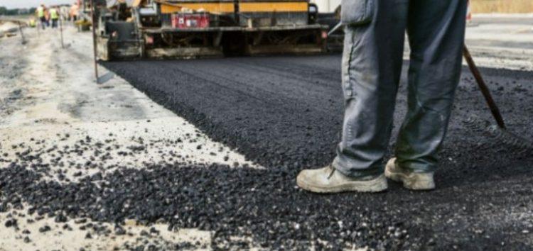 1 εκ. ευρώ για το έργο «Συντήρηση – βελτίωση του οδικού δικτύου Δροσοπηγής – Φλώρινας»
