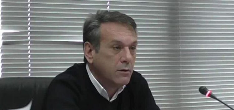 Ο Κωνσταντίνος Γέρου νέος αντιπεριφερειάρχης Ενέργειας, Περιβάλλοντος και Μεταφορών