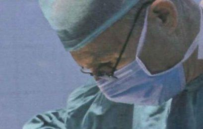 Θεραπείες πρωκτολογικών παθήσεων με laser από τον ειδικό γενικό χειρουργό Γιώργο Κορωναίο