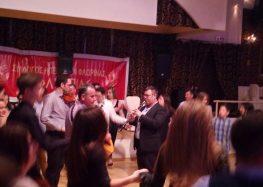 Ευχαριστήριο του Συλλόγου Ηπειρωτών Φλώρινας για τον ετήσιο χορό του