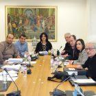 Συνεδριάζει η οικονομική επιτροπή της Περιφέρειας