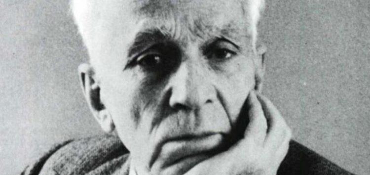 Αφιέρωμα: Κώστας Βάρναλης – Ποιητής του Λαού
