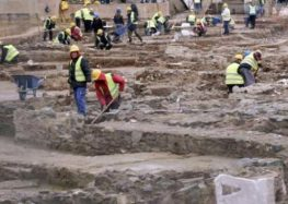 Nέα προκήρυξη για την εκτέλεση των αρχαιολογικών έργων στο ορυχείο Αμυνταίου για 426 θέσεις εργασίας