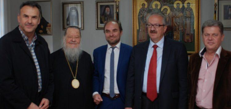 Ολοκληρώθηκαν οι Πασχαλινές επισκέψεις του δημάρχου Φλώρινας (video, pics)
