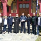 Συνεχίζονται οι στοχευμένες δράσεις της Γενικής Περιφερειακής Αστυνομικής Διεύθυνσης Δυτικής Μακεδονίας για την πρόληψη κλοπών και απατών