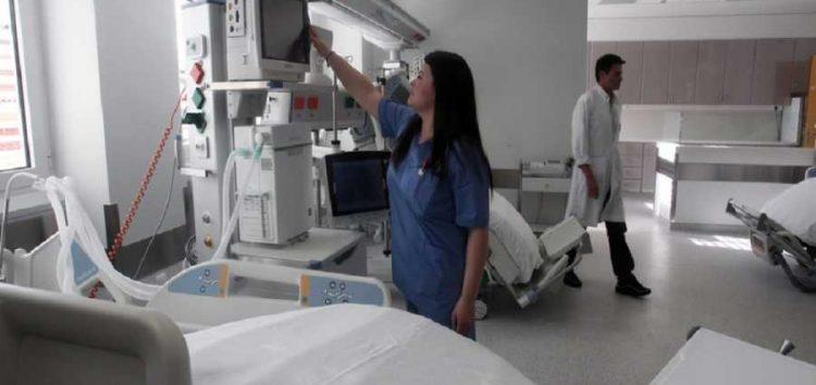257 προσλήψεις στο υπουργείο Υγείας