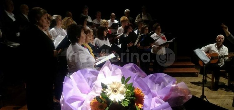 Εαρινή συναυλία νέων καλλιτεχνών στον «Αριστοτέλη» (video, pics)