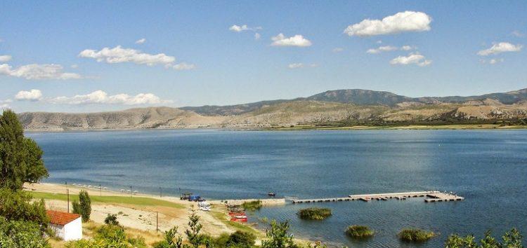 Ημερίδα στο Αμύνταιο για τη στάθμη των λιμνών
