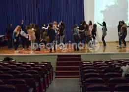 Βιωματικά εργαστήρια για την εθνοπολιτισμική διαφορετικότητα στην Παιδαγωγική Σχολή Φλώρινας (video, pics)