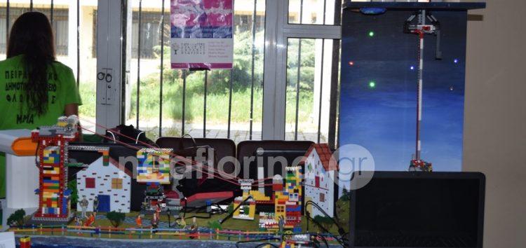 Ο Σύλλογος Εκπαιδευτικών Πληροφορικής Φλώρινας για το 7ο Μαθητικό Φεστιβάλ Ψηφιακής Δημιουργίας (video)