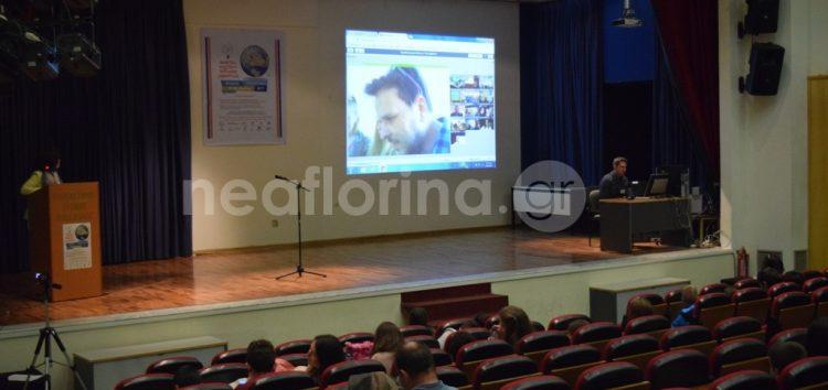 Το 7ο Μαθητικό Φεστιβάλ Ψηφιακής Δημιουργίας στη Φλώρινα (video, pics)