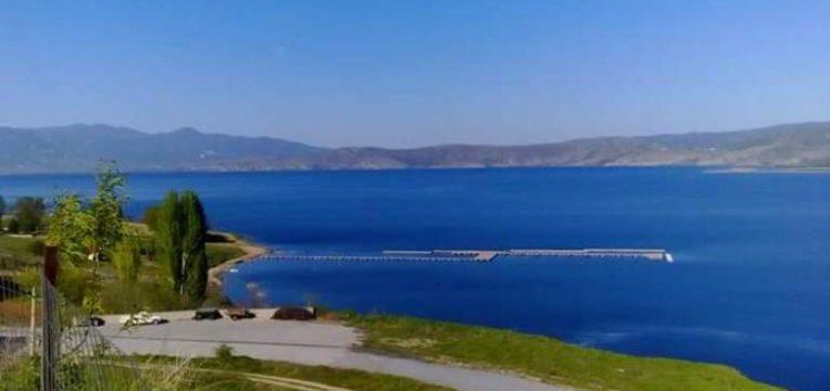 Κοινοβουλευτική παρέμβαση του ΚΚΕ για τη μόλυνση της λίμνης Βεγορίτιδας και η απάντηση του υπουργείου Εσωτερικών