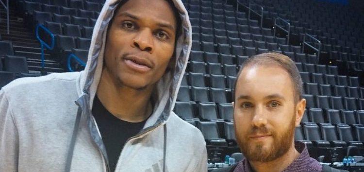 Το NBA Greece στη Φλώρινα για Shooters και Ryan Goodson