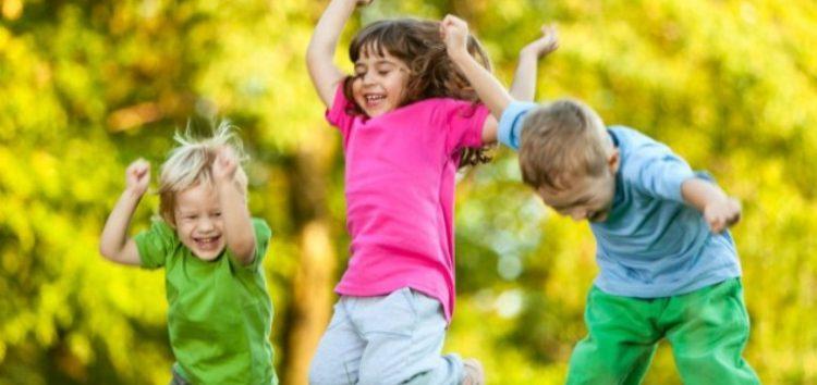 Το παιδί σας είναι υπερκινητικό ή απλά ζωηρό;