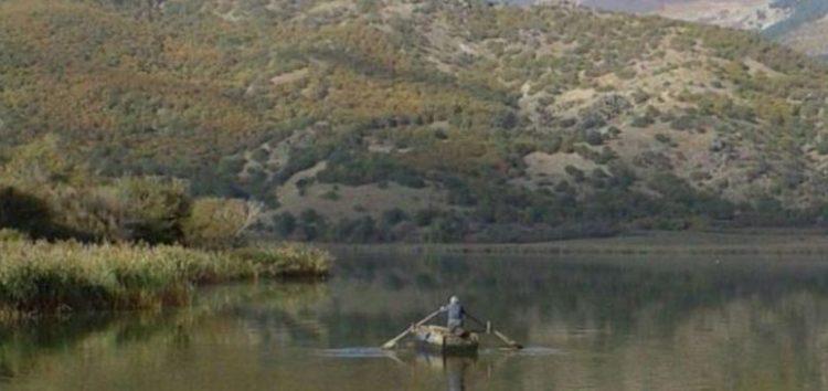 Πραγματοποιήθηκε στο Αμύνταιο η ημερίδα για την ελάχιστη στάθμη των λιμνών