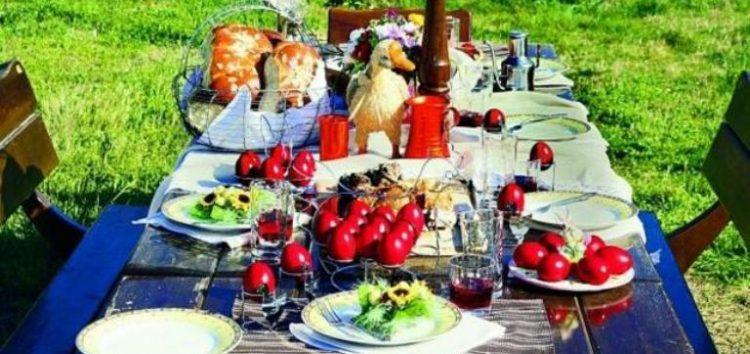 ΚΕΠΚΑ Δυτικής Μακεδονίας: Όλα όσα πρέπει να ξέρουμε για το Πασχαλινό Τραπέζι