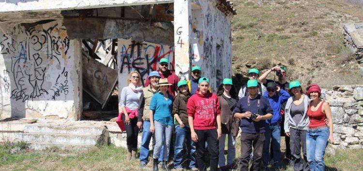 Let's Do it 2017: Πλήθος δράσεων στις περισσότερες τοπικές κοινότητες του δήμου Πρεσπών (pics)