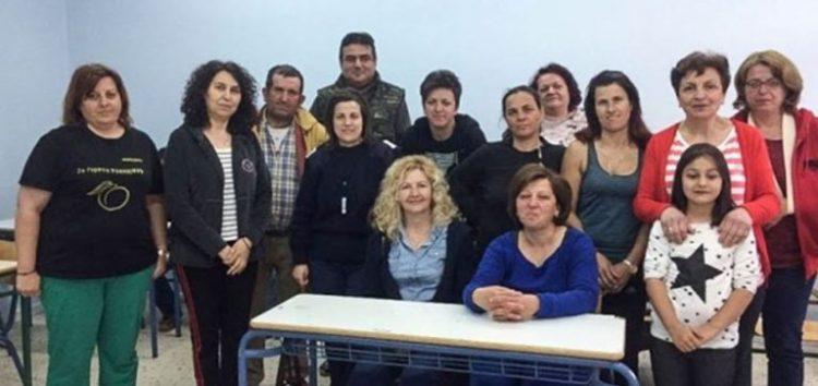 Μαθήματα πρώτων βοηθειών στο Σχολείο Δεύτερης Ευκαιρίας Φλώρινας